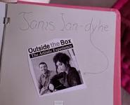 Janis Ian dyke