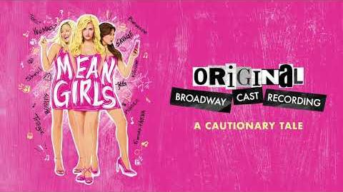 """""""A Cautionary Tale"""" Mean Girls on Broadway"""