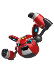 MechaBot