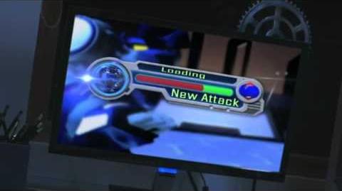 Mechatars_TV_Commercial_-_2011