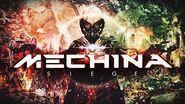 Mechina - Siege -Featuring Anna Hel-
