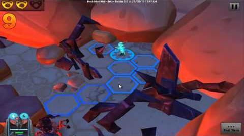 Mech Mice Chapter 2 Level 2 - The Dark Path HD