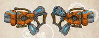 MM orange commander(3)