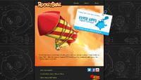 Rocket Snail Games