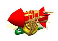 Rocketsnail