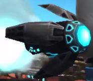 Plasma Rocket