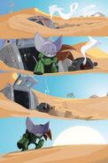 Mech Mice comic(1)
