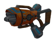 AssaultBlaster