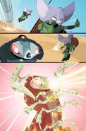 Mech Mice comic(3)