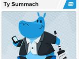 Ty Summach
