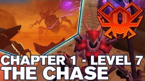 Mech Mice Chapter 1 Level 7 - The Chase HD