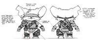 Mech Mice Grenader(3)