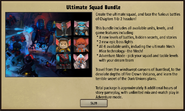 Ultimate Squad Bundle