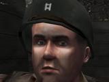 Captain (Omaha Beach)