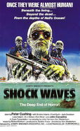 Shock Waves Poster