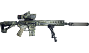 OBR 7.62 MOHW Battlelog Icon for SFOD-D