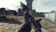 RPG-7 Reload MOH2010