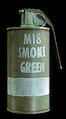 M83 Smoke Grenade Render MOH2010