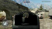 HK416 Irons MOHW