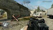M249 MOHW