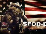 SFOD-D