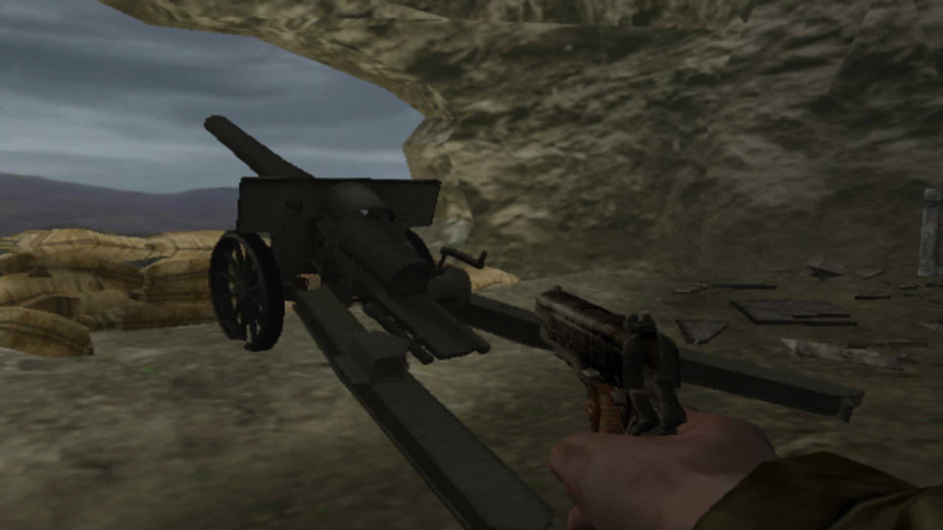 Type 96 Howitzer