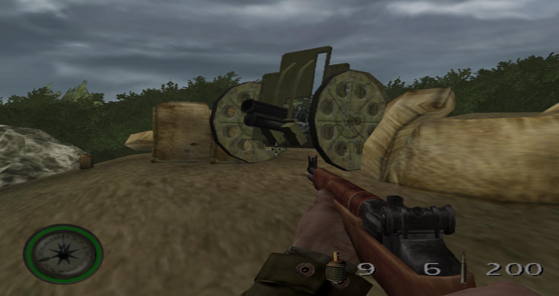 Type 92 Pack Howitzer