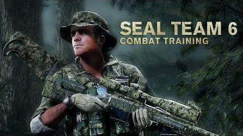 Qw3rty!/SEAL Team 6 Combat Training Series