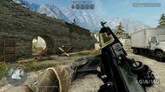 M14 EBR tac reload MOHW