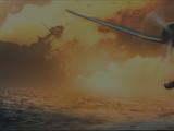 Pearl Harbor (level)