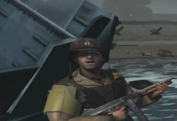 Captain (Frontline)