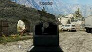 HK416c Iron