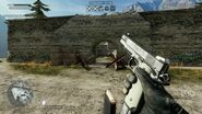 M1911 Reload MOHW