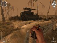 Stuart on Tarawa