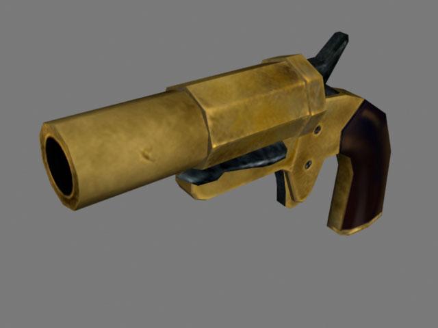 Chobert M1917