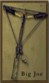 Big Joe 5 Crossbow