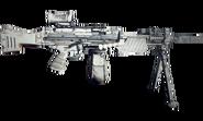 HK MG4 MOHW Battlelog Icon For SAS-R
