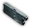 Laser Sight Render MOH2010