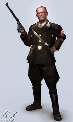 Rudolf von Sturmgeist