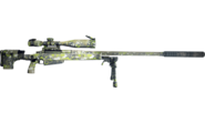 TAC50 Sniper KSK