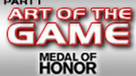 "TheKnightOfOyashiro/Machinima releases ""Art of the Game"", featuring EA LA and Medal of Honor."