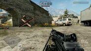 M249 Bipod MOHW