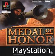 Medal of Honor 1999 - inna wersja