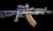 MOHWF AKS 74U Spetsnaz