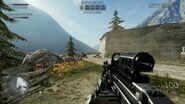 MG4 Scoped MOHW