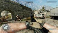 AK-103 Bullpup Cocking MOHW