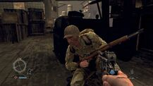 17th Airborne Rifleman MOHA