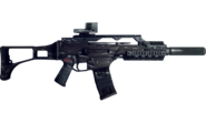 HK G36 MOHW Battlelog Icon for FSK and HJK