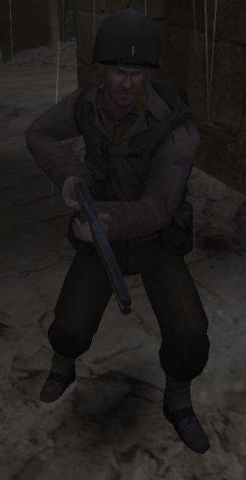 Lieutenant (Monte Battaglia)