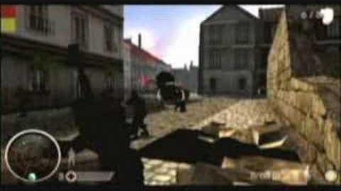 Medal of Honor Heroes - Trailer